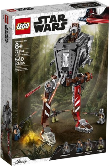 LEGO Star Wars 75254 At-St™ Raider