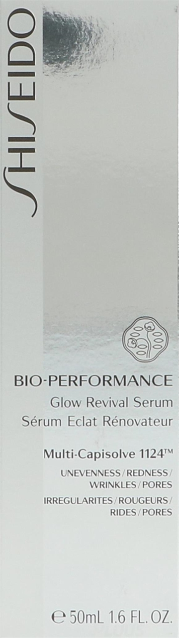 Shiseido Bio Performance Glow Revival Serum 50ml
