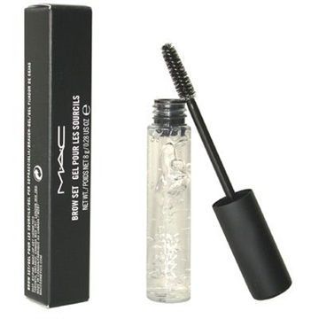 Mac Brow Set 8Gr Gel - Clear
