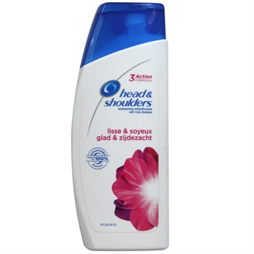 Head & Shoulders Anti-Dandruff Shampoo 90 ml Silky Smooth