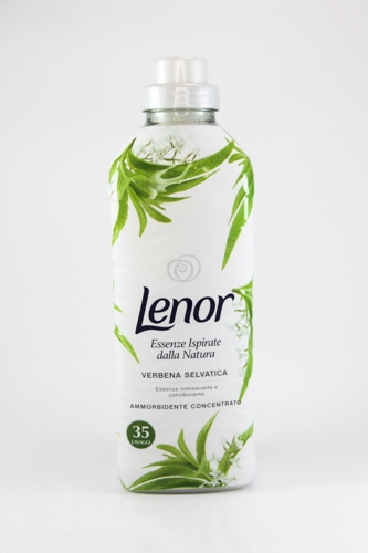 Lenor Concentrated Softener 875 ml Verbena