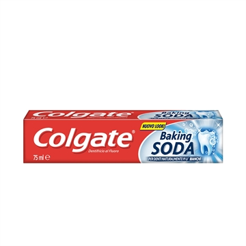 Colgate Toothpaste 75 ml Baking Soda