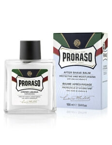 Proraso Blue Line Aftershave Balm 100ml