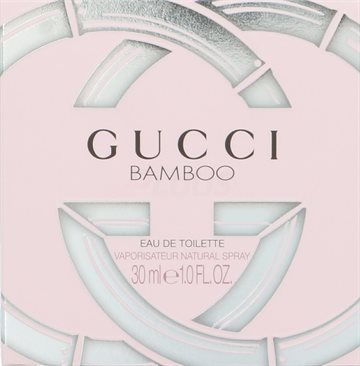 Gucci Bamboo Eau de Toilette Spray 30ml