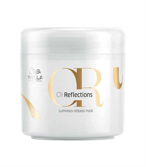 Wella Oil Reflections Luminous Mask 150 ml