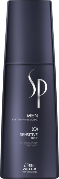 Wella System Professional Men Sensitive Tonic 125ml