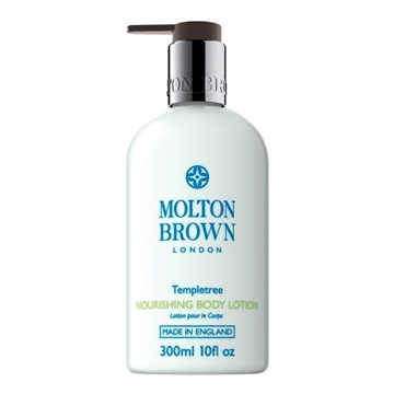 Molton Brown Nourishing Body Lotion 300ml Temple Tree