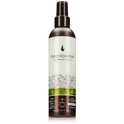Macadamia Oil Weightless Moisture Conditioning Mist 237ml