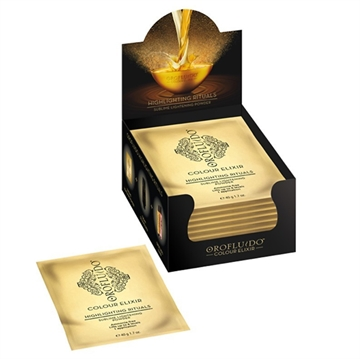 Orofluido Orofluido Hl Rituals Lightening Powder 8 X 40 Gr