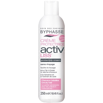 Byphasse Conditioner Cream 250ml Smooth Hair