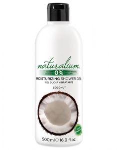 Naturalium Coconut Shower Gel 500ml