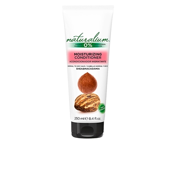 Naturalium Shea & Macadamia Moisturizing Conditioner 250ml