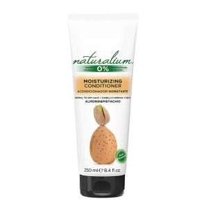 Naturalium Almond & Pistachio Moisturizing Conditioner 250ml
