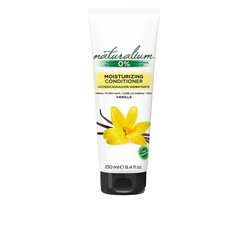 Naturalium Vainilla Moisturizing Conditioner 250ml