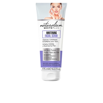 Naturalium Naturalium facial scrub for all skin types 175ml