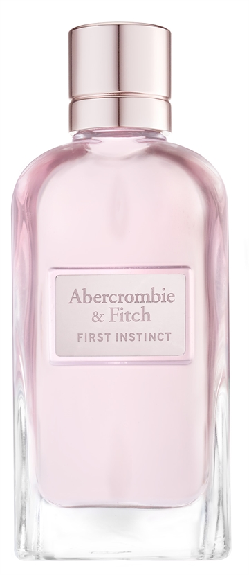 Abercrombie & Fitch First Instinct Women Edp Spray 15ml