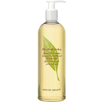 Elizabeth Arden Green Tea Bamboo Energizing Bath and Shower Gel 500ml