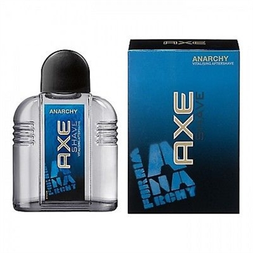 Axe Anarchy Anarchy after Shave after Shave 100 ML