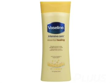 Vaseline Body Lotion - Essential Healing 400ml