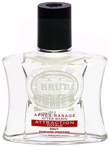 Brut Aftershave 100 ml Total Attraction