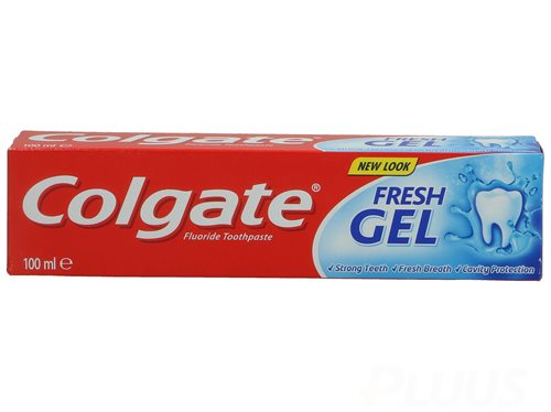 Colgate Toothpaste - Fresh Gel 100ml