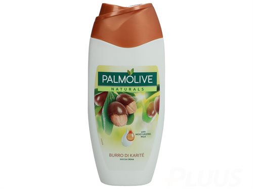 Palmolive Shower Gel - Shea Butter 250ml