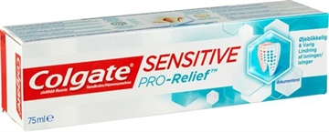 Colgate Sensitive Pro-Relief 0,075 l