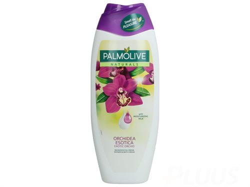 Palmolive Shower Gel - Orchid Exotic 500ml