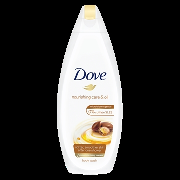 Dove Bodywash Nourishing Oil&Care 225ml