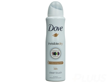 Dove Deo Spray - Invisible Dry 150ml