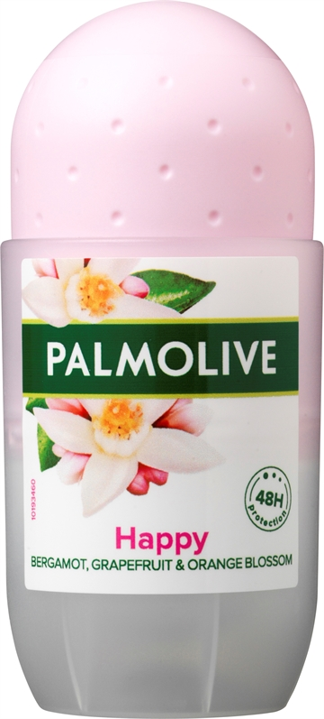 Palmolive Happyful 50 ml roll-on