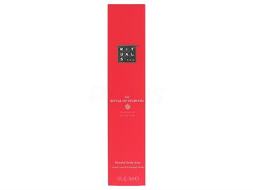 Rituals Ayurveda Blissful Body Mist 50ml