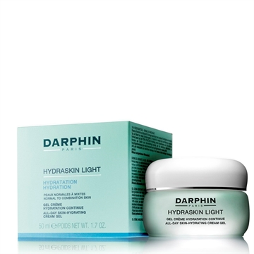 Darphin Hydraskin Light All Day Skin Hydr. Gel 50ml Normal To Combination Skin