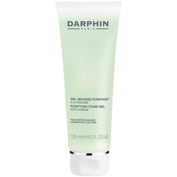 Darphin Purifying Foam Gel 125ml Combinatio To Oily Skin