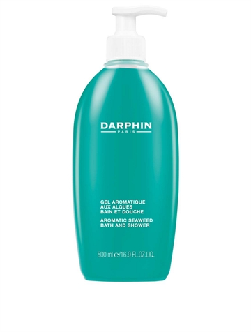 Darphin Seaweed Bath Shower Gel 500ml