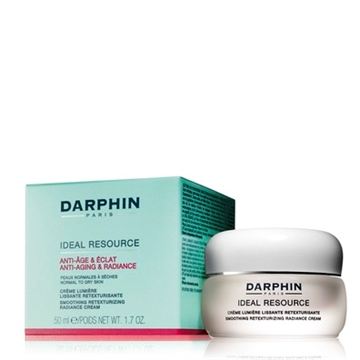 Darphin Ideal Resource Anti-Aging Radiance Cream 50ml