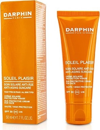 Darphin Sun Protective Cream For Face SPF30 50ml