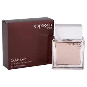 Calvin Klein Euphoria Men Eau De Toilette Spray 100ml
