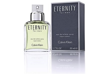 Calvin Klein Eternity For Men After Shave Lotion 100ml