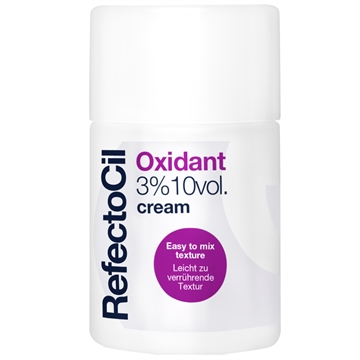 REFECTO CIL OXIDANT 3% CREAM 100ML