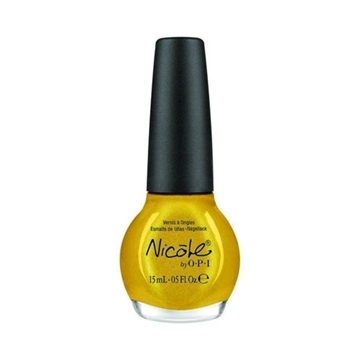 Opi Nicole By Opi Nail Lacquer 15ml Dandy Lion