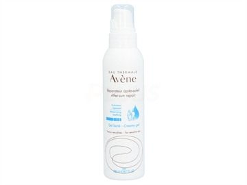 Avene After Sun Repair Creamy Gel 200ml