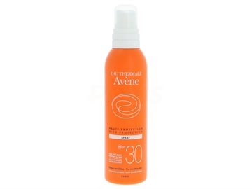 Avene High Protection Spray SPF30+ 200ml