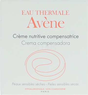 Avene Rich Compensating Cream 50ml