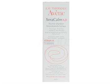 Avene XeraCalm A.D Lipid-Replenishing Balm 200ml