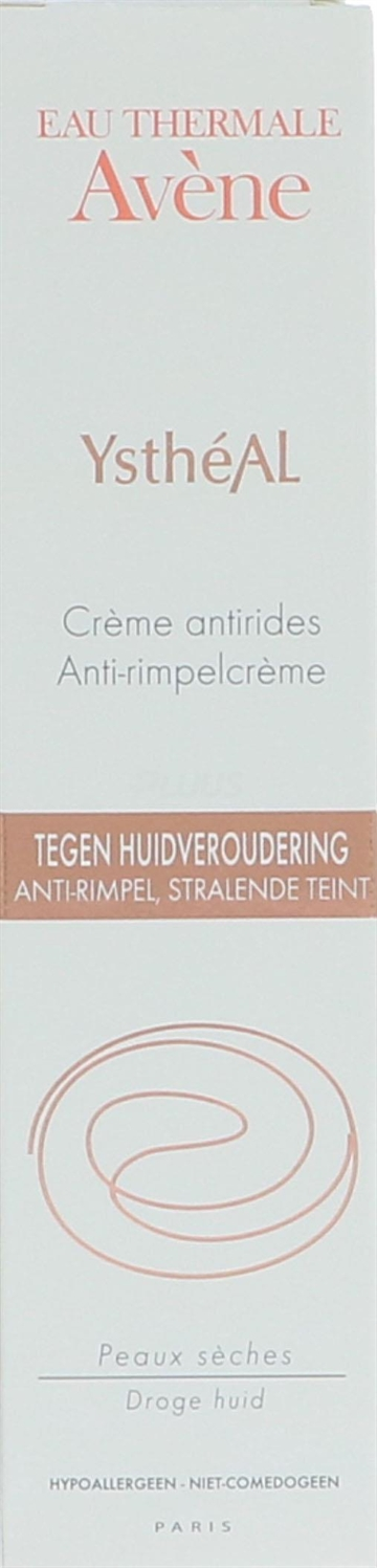 Avene Ystheal Anti-Wrinkle Cream 30ml