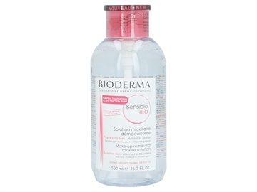 Bioderma Sensibio H2O 500ml