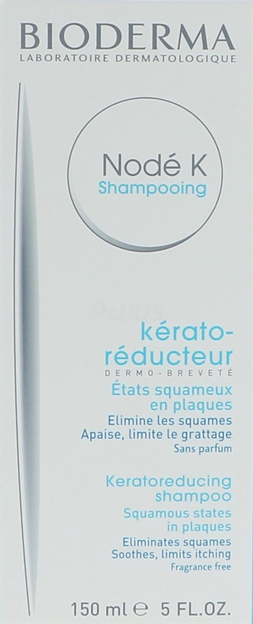 Bioderma Node K Shampooing Creme 150ml