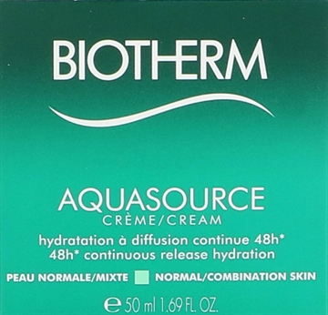 Biotherm Aquasource Cream 48H Release 50ml