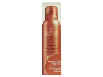 Collistar 360 Self-Tanning Spray 150ml